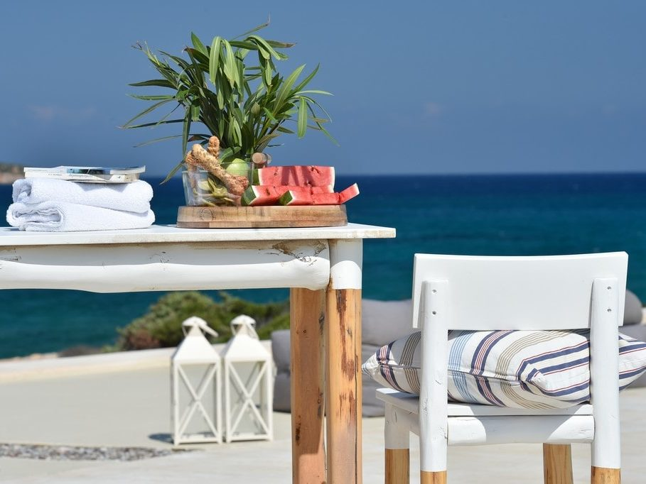 real estate development and construction company Greece