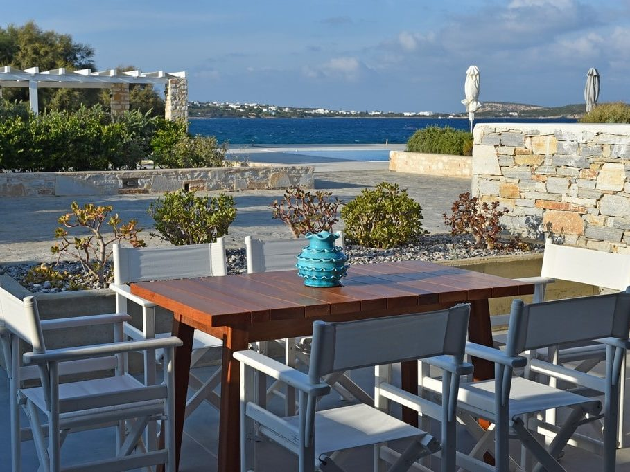 real estate company Greece